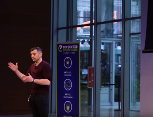 People You Should Follow – Gary Vaynerchuk